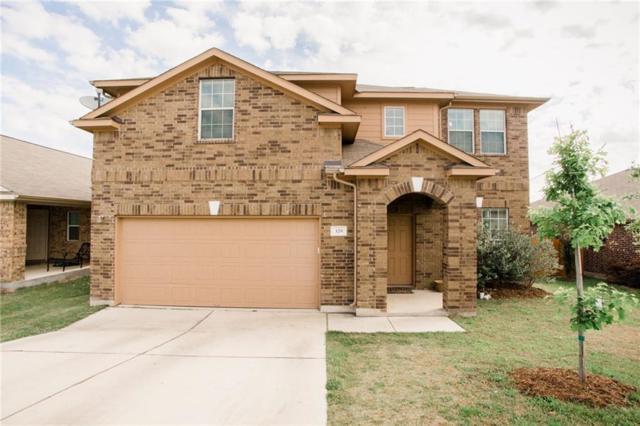 329 Strawberry Blonde Dr, Buda, TX 78610 (#1816538) :: Forte Properties