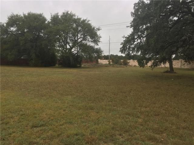 200 Wood Cv, Georgetown, TX 78633 (#1817357) :: Papasan Real Estate Team @ Keller Williams Realty