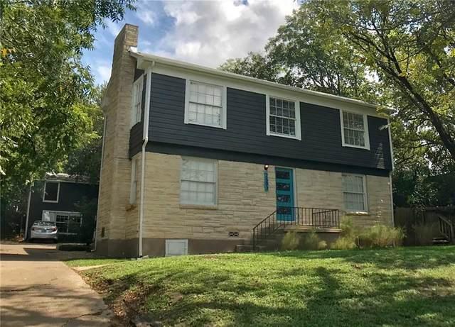 2503 Hartford St, Austin, TX 78703 (#1818110) :: Azuri Group | All City Real Estate