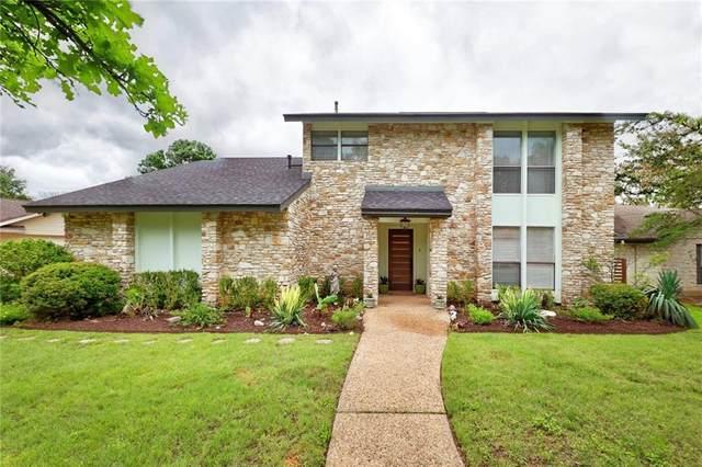 10505 Glass Mountain Trl, Austin, TX 78750 (#1818954) :: Papasan Real Estate Team @ Keller Williams Realty