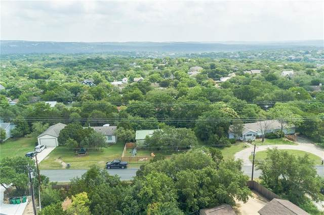 901 El Viejo Camino, Austin, TX 78733 (#1819459) :: Ben Kinney Real Estate Team