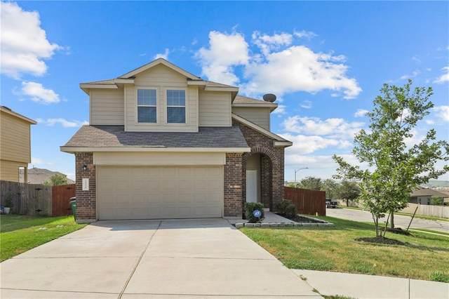 10116 Gertrudis Loop, Austin, TX 78747 (#1819643) :: Papasan Real Estate Team @ Keller Williams Realty