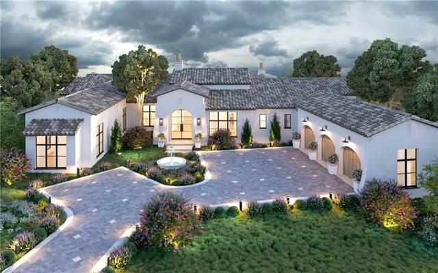465 Delayne Dr, Austin, TX 78737 (#1821110) :: Papasan Real Estate Team @ Keller Williams Realty