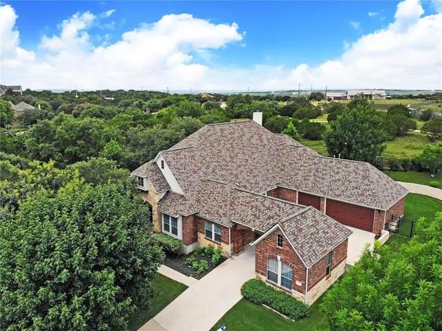 604 Saddleback Rd, Austin, TX 78737 (#1821276) :: Papasan Real Estate Team @ Keller Williams Realty