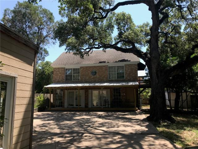 3307 Hampton Rd, Austin, TX 78705 (#1821859) :: The Perry Henderson Group at Berkshire Hathaway Texas Realty