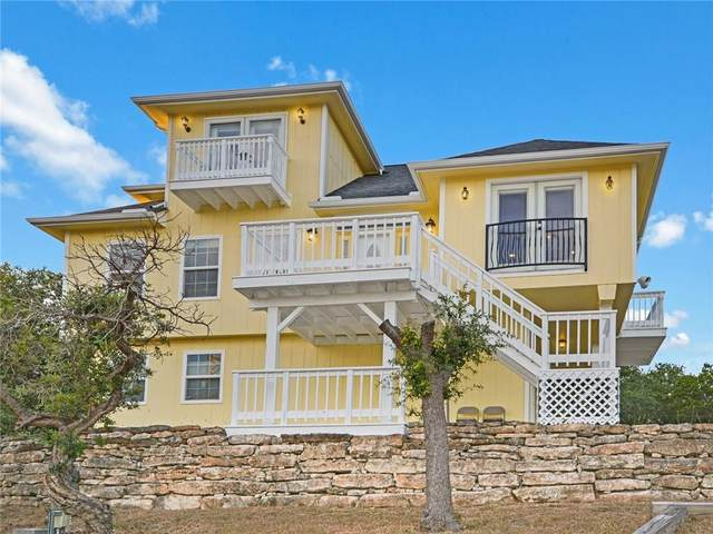 1200 Hallmark Dr, Canyon Lake, TX 78133 (#1822279) :: Papasan Real Estate Team @ Keller Williams Realty