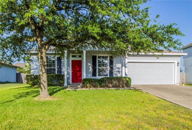 302 Whitfield St, Hutto, TX 78634 (#1822433) :: RE/MAX Capital City