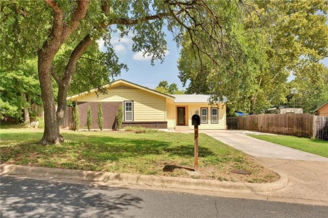 3304 Dolphin Dr, Austin, TX 78704 (#1823025) :: The Perry Henderson Group at Berkshire Hathaway Texas Realty