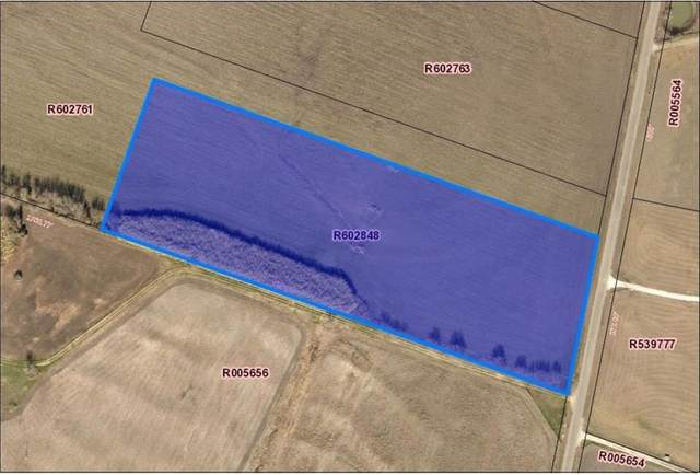 Tract 1 10.01 Acre County Road 424, Thrall, TX 76574 (#1823677) :: RE/MAX IDEAL REALTY