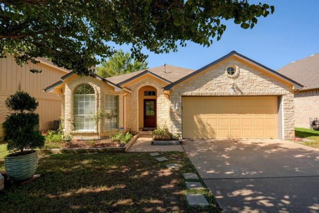2205 Rick Whinery Dr, Austin, TX 78728 (#1823778) :: Watters International