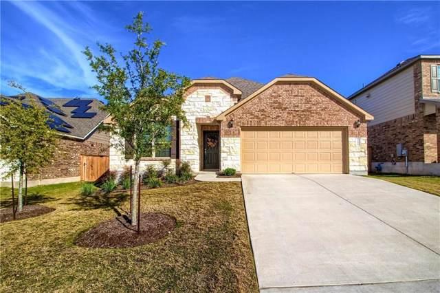3355 De Coronado Trl, Round Rock, TX 78665 (#1824738) :: Watters International