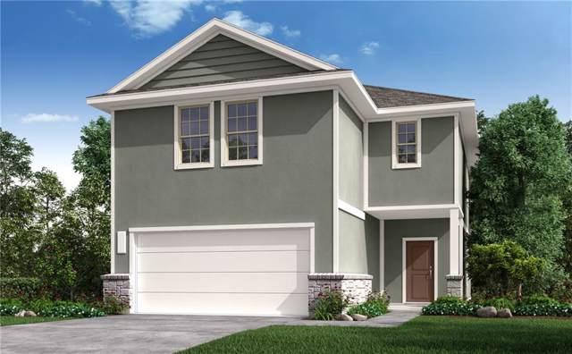 1104 Kimblewick Dr, Georgetown, TX 78626 (#1824766) :: Zina & Co. Real Estate