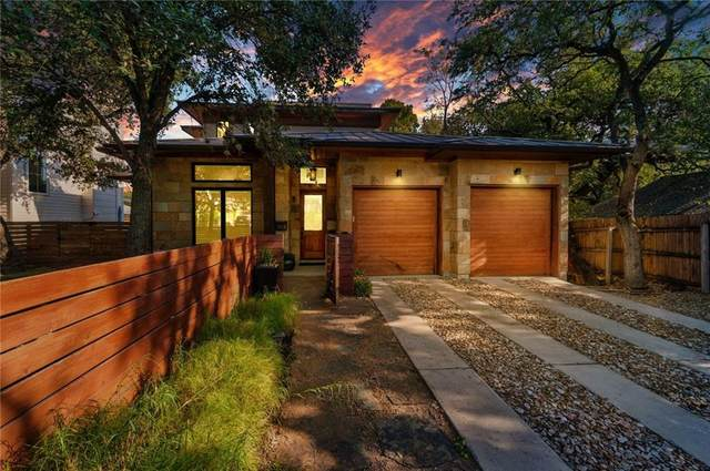 810 Christopher St, Austin, TX 78704 (#1824810) :: The Perry Henderson Group at Berkshire Hathaway Texas Realty