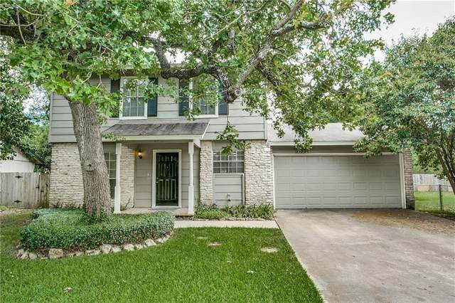 11307 Jack Rabbit Trl, Austin, TX 78750 (#1825261) :: The Heyl Group at Keller Williams
