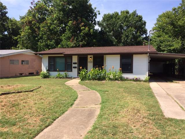 1907 Karen Ave, Austin, TX 78757 (#1825549) :: Papasan Real Estate Team @ Keller Williams Realty