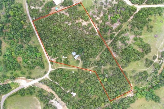 5808 Cr 208, Lampasas, TX 76550 (#1826072) :: Ben Kinney Real Estate Team
