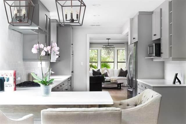 2218 Lindell Ave, Austin, TX 78704 (#1826074) :: Zina & Co. Real Estate