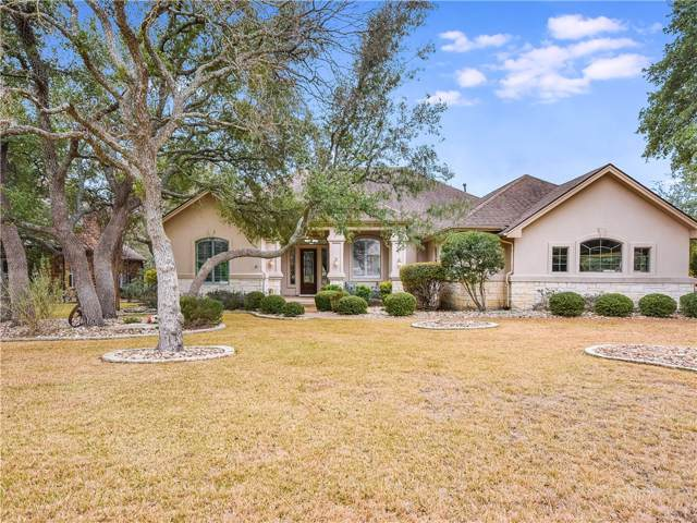 118 Dawana Ln, Georgetown, TX 78628 (#1826083) :: The Perry Henderson Group at Berkshire Hathaway Texas Realty
