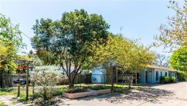 5504 Montview St, Austin, TX 78756 (#1826576) :: Papasan Real Estate Team @ Keller Williams Realty