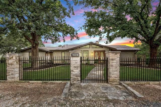 15310 Rainbow Two St, Austin, TX 78734 (#1826926) :: Papasan Real Estate Team @ Keller Williams Realty
