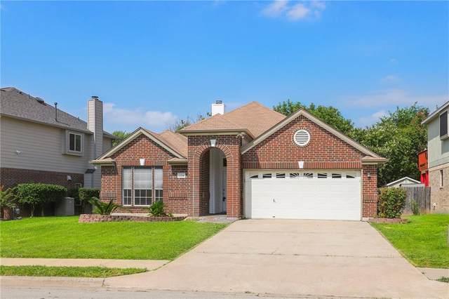 17114 Village Glen Rd, Pflugerville, TX 78660 (#1826976) :: Empyral Group Realtors