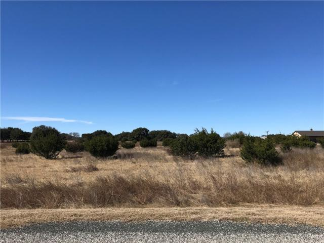 532 Buckskin Trail (Lot 503), Other, TX 78003 (#1827373) :: Realty Executives - Town & Country
