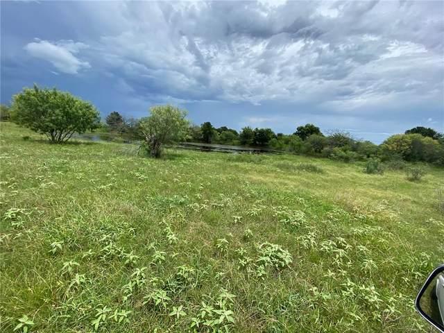 TBD Watterson Road Lot 1 Rd, Bastrop, TX 78602 (#1829420) :: Watters International
