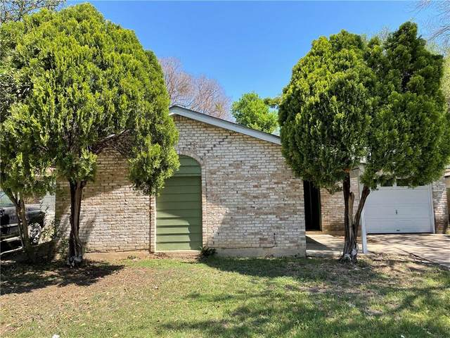 2414 Bitter Creek Dr, Austin, TX 78744 (#1829534) :: Watters International