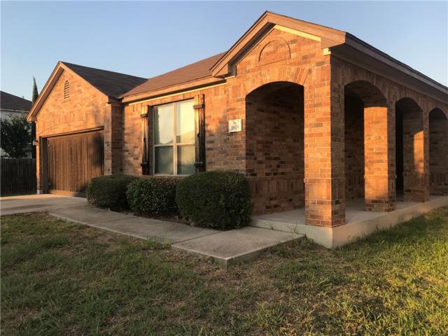 1815 Bayland St, Round Rock, TX 78664 (#1829918) :: Watters International
