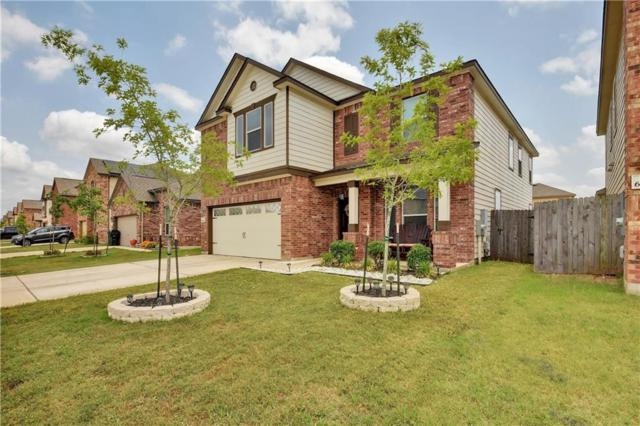 6821 Horseshoe Pond Dr, Del Valle, TX 78617 (#1830173) :: The Heyl Group at Keller Williams