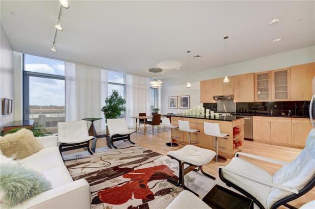 555 E 5th St #521, Austin, TX 78701 (#1830211) :: Papasan Real Estate Team @ Keller Williams Realty