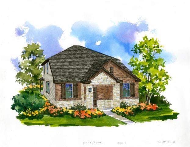 1632 W. Broade Street, Leander, TX 78641 (#1831451) :: RE/MAX Capital City