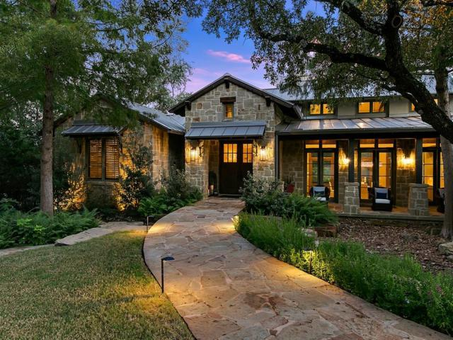 7723 Escala Dr, Austin, TX 78735 (#1831601) :: Watters International