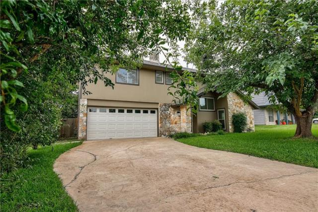 2009 Malvern Hill Dr, Austin, TX 78745 (#1831619) :: Realty Executives - Town & Country