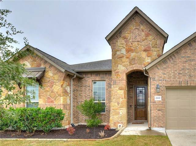 21117 Meridian Blvd, Pflugerville, TX 78660 (#1832589) :: Papasan Real Estate Team @ Keller Williams Realty