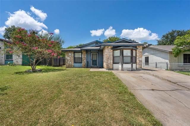 6900 Pondsdale Ln, Austin, TX 78724 (#1832641) :: Papasan Real Estate Team @ Keller Williams Realty
