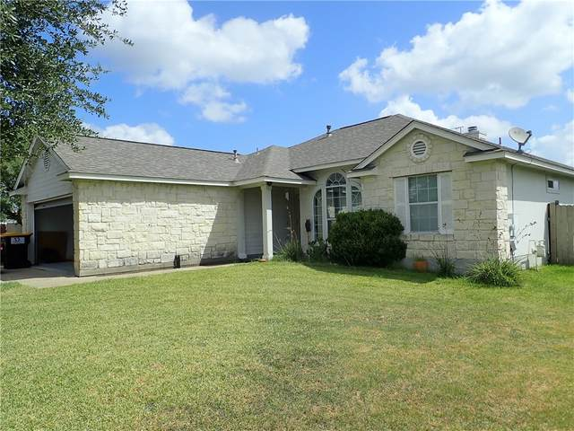 171 Hay Meadow Rd, Cedar Creek, TX 78612 (#1832672) :: The Heyl Group at Keller Williams