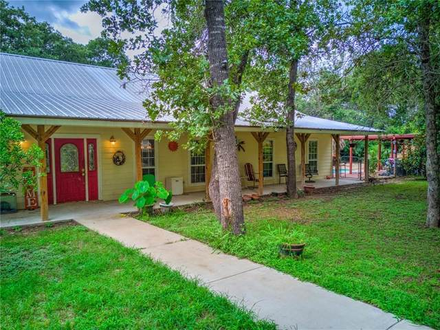 995 Old Sayers Rd A, Elgin, TX 78621 (#1832875) :: R3 Marketing Group