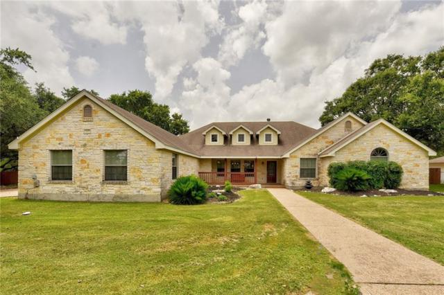 215 Starlight Trl, Georgetown, TX 78633 (#1833834) :: The Perry Henderson Group at Berkshire Hathaway Texas Realty