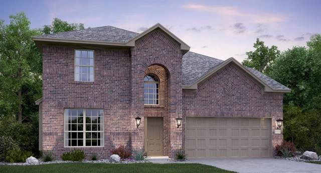 309 Magdalene Way, Liberty Hill, TX 78642 (#1835007) :: Realty Executives - Town & Country