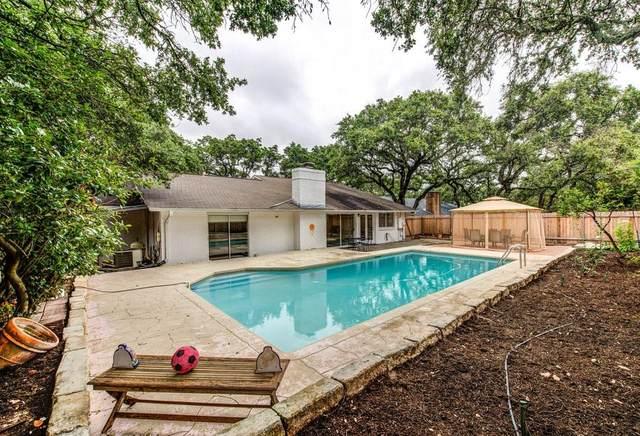 11700 Three Oaks Trl, Austin, TX 78759 (#1835231) :: First Texas Brokerage Company