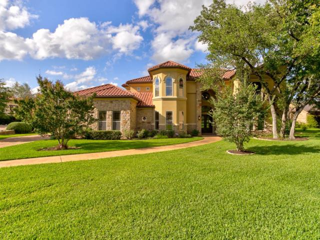 7216 Oak Shores Dr, Austin, TX 78730 (#1835268) :: Ana Luxury Homes