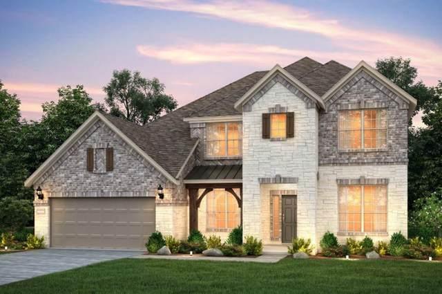 3413 Belted Galloway St, Leander, TX 78641 (#1835575) :: Papasan Real Estate Team @ Keller Williams Realty