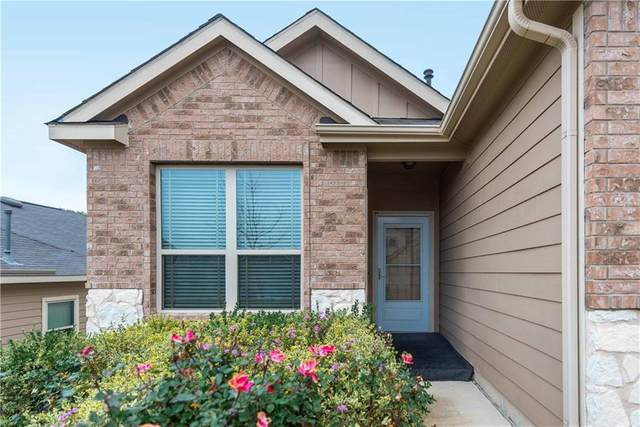 5616 Arbor Hill Ln, Austin, TX 78747 (#1836199) :: Watters International