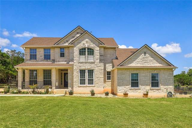 2021 Spyglass Hl, Leander, TX 78641 (#1836403) :: The Perry Henderson Group at Berkshire Hathaway Texas Realty