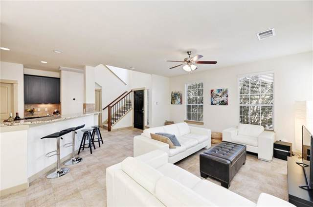 6715 Windrift Way #14, Austin, TX 78745 (#1837421) :: Realty Executives - Town & Country