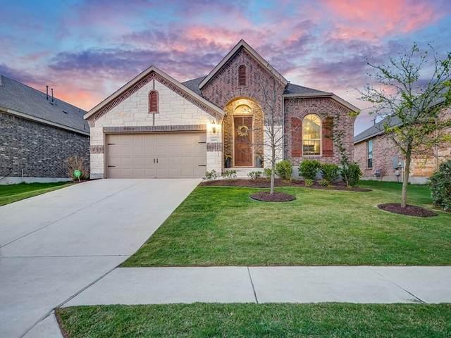 6805 Brindisi Pl, Round Rock, TX 78665 (#1837441) :: Zina & Co. Real Estate