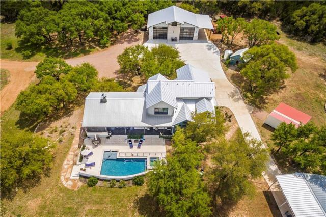 1306 Likeness Rd, Spicewood, TX 78669 (#1838455) :: Realty Executives - Town & Country