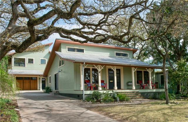 3203 Funston St, Austin, TX 78703 (#1838585) :: The Perry Henderson Group at Berkshire Hathaway Texas Realty