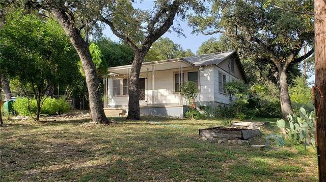 800 James St, Austin, TX 78704 (#1839333) :: RE/MAX IDEAL REALTY